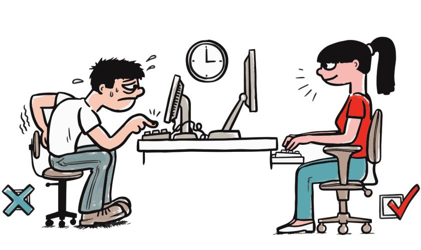 guide-posture-work