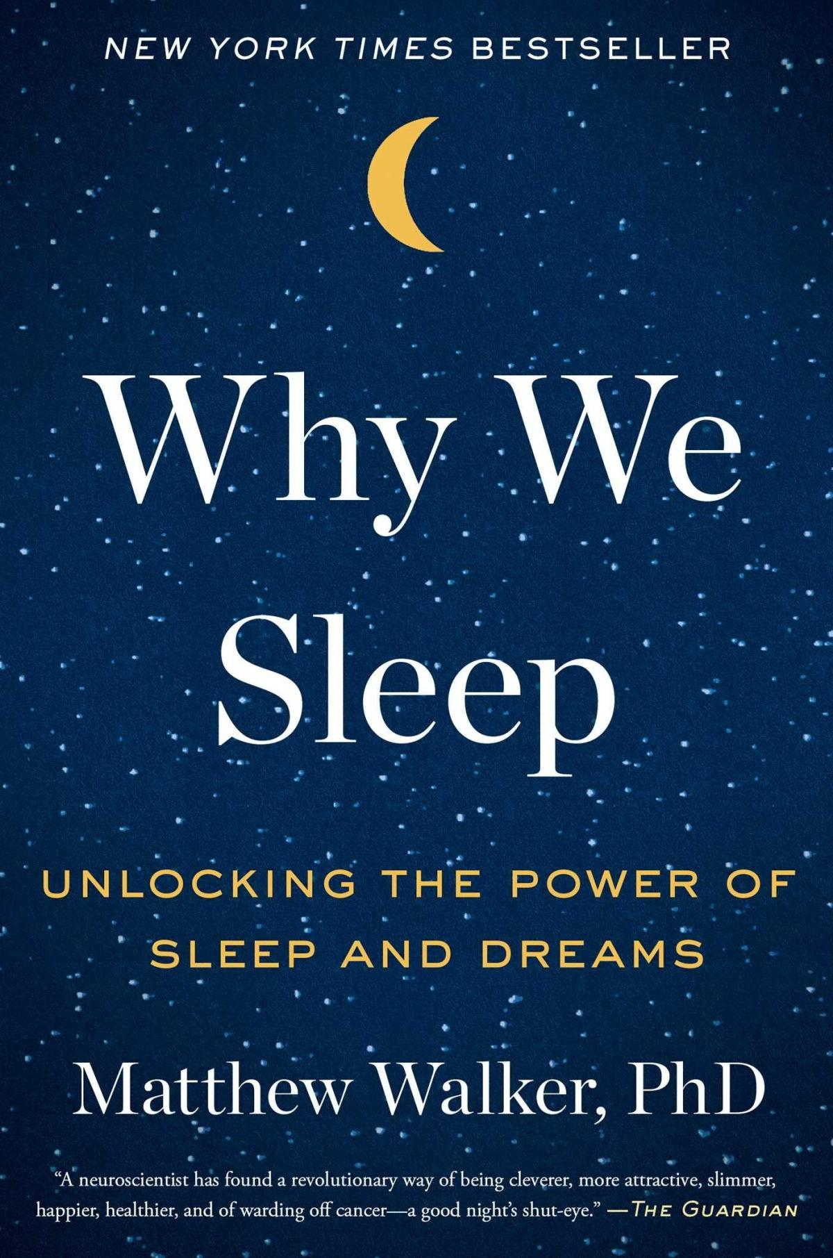 What You Need to Know AboutSleep